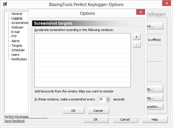free keylogger pro instructions